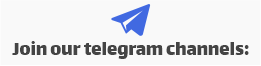 Join our telegram channels